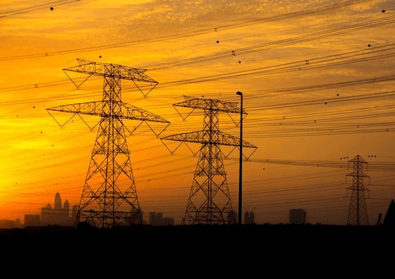 Power & Energy Industries