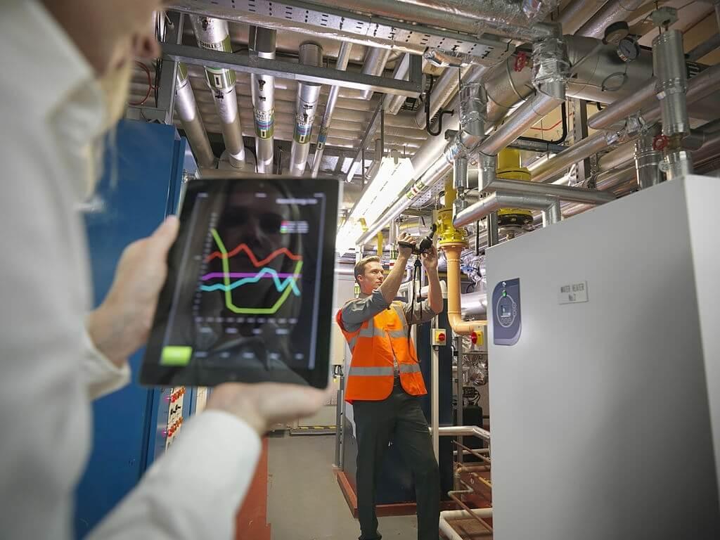energy-profiling